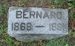 Bernard Arends