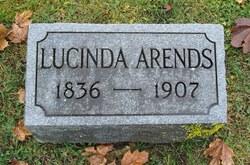 Lucinda <i>Eychaner Reints</i> Arends