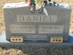 Donnie Vera <i>Goolsby</i> Daniel