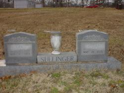 Wilma Lorell <i>Rice</i> Sullinger