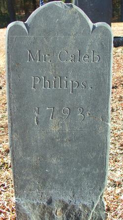 Caleb Phillips