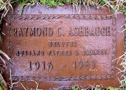 Raymond Carl Ashbaugh