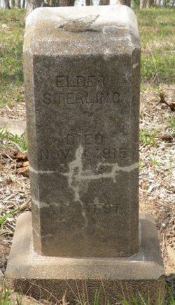 Elder Sterling