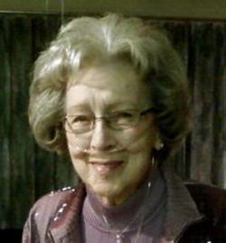 Eva Alice <i>McGonagill</i> Brancel