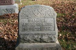 Samuel Abercrombie