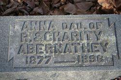 Anna Abernathey