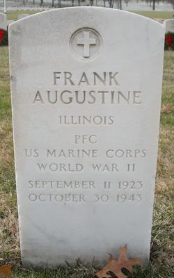 Frank Augustine