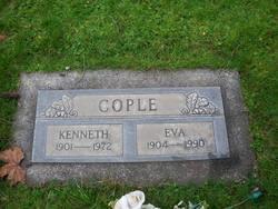 Dorothy Eva <i>Champion</i> Cople