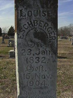 Louise Eschberger