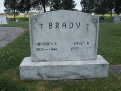 Raymond Emory Brady