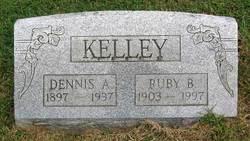 Ruby B. Kelley