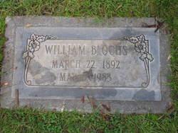 William Ochs