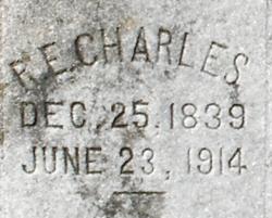 Robert E. Charles