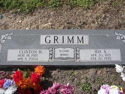 Clinton H. Grimm