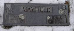 Charles W Dick Mayfield