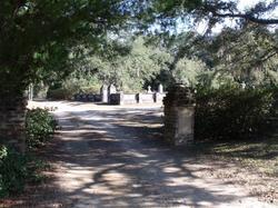 McClellanville Methodist Church Cemetery