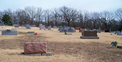 Stanton Cemetery