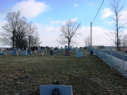 Harkness Cemetery