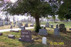 Glendale Christian Church Cemetery