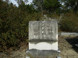 Mary Leslie <i>Basinger</i> Lawton