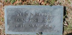 John Nathan Rogers