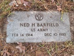 Ned H. Barfield