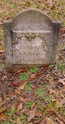 Eva Barham
