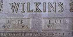 Lucille Wilkins