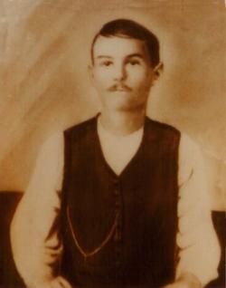William Henry Grant Buddy Barnes