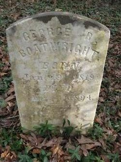 George R. Boatwright