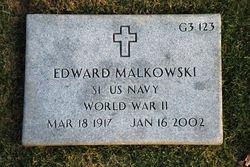 Edward Malkowski