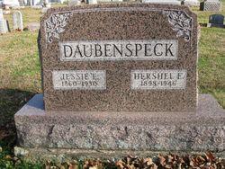 Hershel E. Daubenspeck