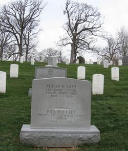 Philip H Taft