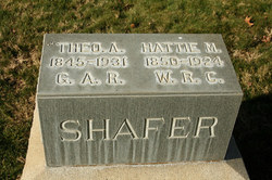 Theodore A. Shafer