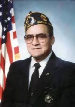 Alvin White Blanchard
