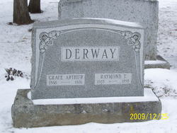 Grace <i>Arthur</i> Derway