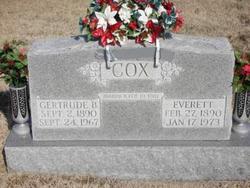 Everett Cox