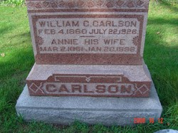 William Charles Carlson