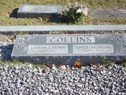Janice <i>Browning</i> Collins