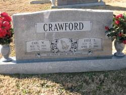 Carl W Crawford