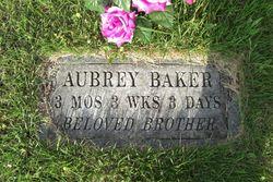 Aubrey Baker