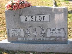 Johnny L Bishop