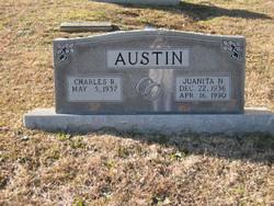 Juanita N Austin