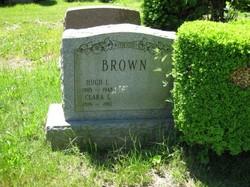 Hugh I. Brown