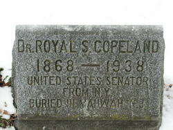 Royal Samuel Copeland