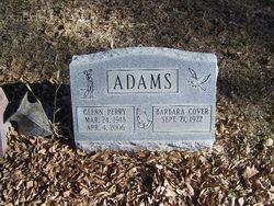 Glenn Perry Adams