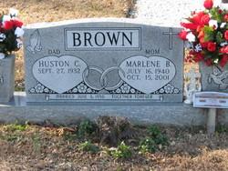 Houston C Brown
