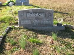 Frank M Cross, Sr
