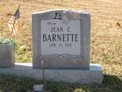 Jean C Barnette