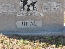 William P Beal